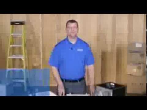 Bath Fan Light Wiring Diagram Ford F150 Raptor Tuning Whispergreen Select Installation Youtube