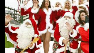 Mariah Carey - santa claus is coming to town