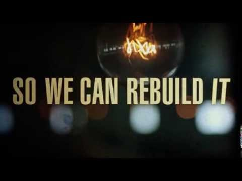 """Outline In Color """"Jury Of Wolves"""" Official Lyric Video"""