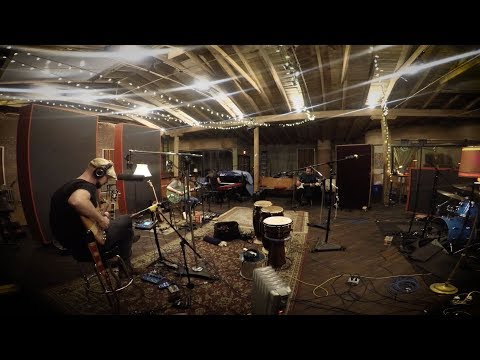Ghost Light  Live In the Studio
