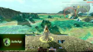 Archeage-how to make gold-coin purse farming