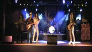 The Dolls- Vietnamese Baby Live At Batley Frontier Bar