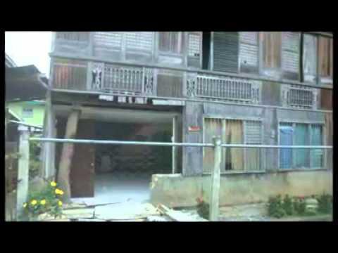 BOHOL/CEBU 7.2 MAGNITUDE EARTHQUAKE