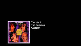 Watch Samples The Hunt video