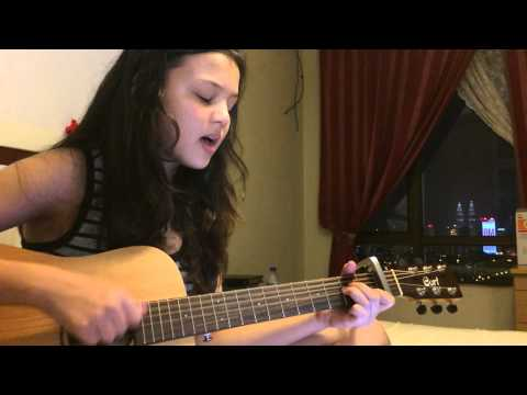 Sam Smith - Reminds me of you (Cover by Zoe)