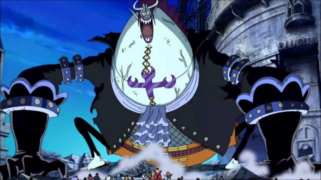 Edward Hd Wallpaper One Piece Ost Luffy Vs Gecko Moria Youtube