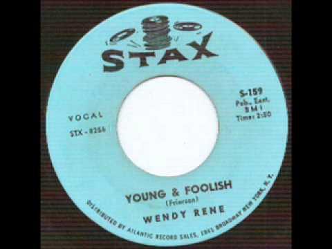 Young & foolish  Wendy Rene.wmv
