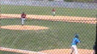 Elizabethtown College Baseball 2000 MAC Playoffs Game 4