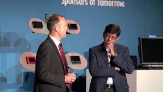 Intel and Wind River Systems - Computex TAIPEI 2009
