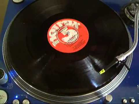 RALPHI ROSARIO - YOU USED TO HOLD ME 12 INCH