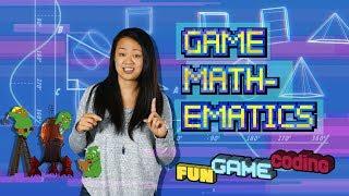 Angry Birds Fun Game Coding | Game Mathematics - S1 Ep5