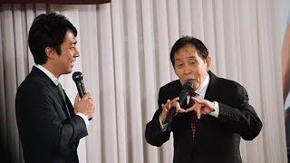 小泉進次郎・自民党筆頭副幹事長が3月24日、地元の神奈川県横須賀市...