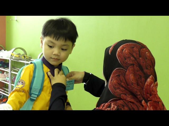 Nimblebee First Day School - Campus Setia Alam