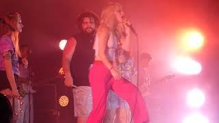 Misery Business - Paramore feat. Morgan, Isaiah & Chelsea - Oklahoma City