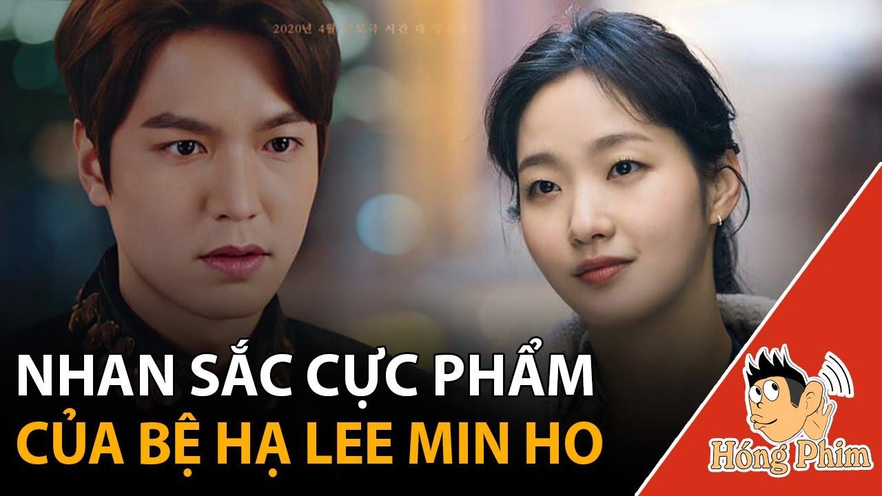 Quân Vương Bất Diệt Tập 1: Ngắm nhan sắc cực phẩm của Lee Min Ho|Hóng Phim