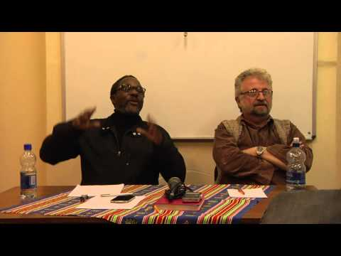 Prof Lungisile Ntsebeza on Cecil John Rhodes. Part 2