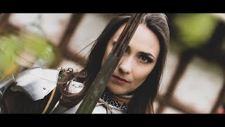 FEUERSCHWANZ - Meister der Minne (Official Video)   Napalm Records
