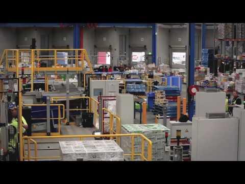 BP Australia's retail supply chain