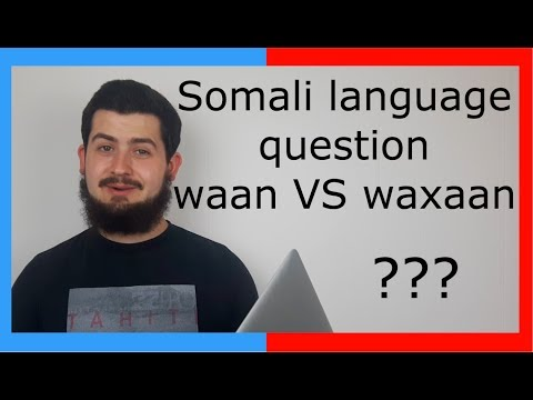 summary of the somali language Provides an overview of somalia, including key events and facts about this civil war-wracked country on the horn of africa 637,657sq km (246,201 sq miles) major languages somali, arabic, italian, english major religion islam life expectancy 54 years (men), 57 years (women) currency somali shilling.