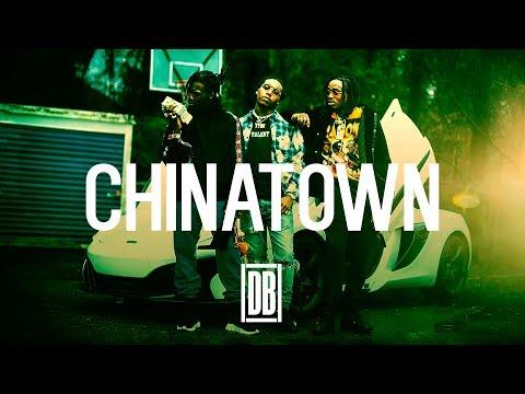 (SOLD) Migos x 2 Chainz Type Beat - CHINATOWN (Prod. Ditty Beatz)