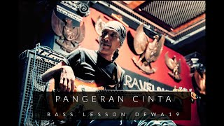 Video PANGERAN CINTA - BASS LEESON BY YUKE SAMPURNA download MP3, 3GP, MP4, WEBM, AVI, FLV Juli 2018