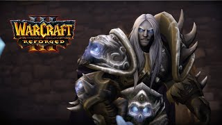Warcraft 3 Reforged: Tragic Confrontation (Fan-Made)