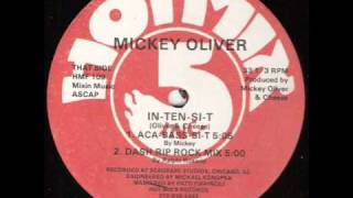 In-Ten-Si-T (Aca-Bass-Si-T) - Mickey Oliver