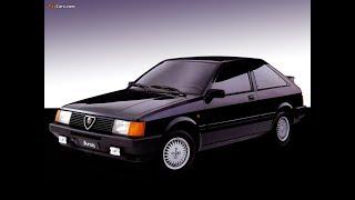 Quello Che (forse) Non Sai Sull'Alfa Romeo ARNA