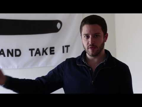 Digital Apocalypse: An Interview with Cody Wilson