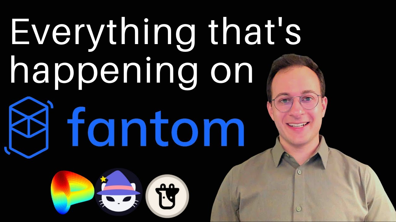 Everything you need to know about Fantom