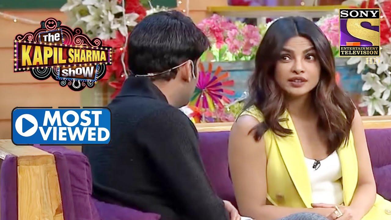 Download 'Desi Girl' के सामने हुए Kapil चित्त   The Kapil Sharma Show   Most Viewed
