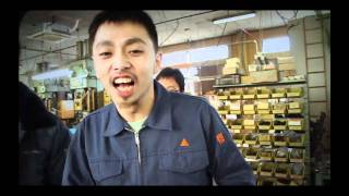 【ナンダコーレ】KOCHITOLA HAGURETIC EMCEE'S -働くMUSICIANの一日- D:大石規湖 thumbnail