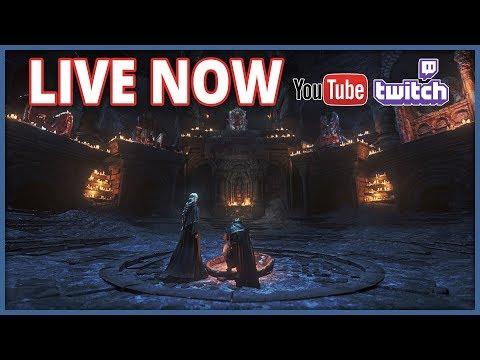 [PS4] Git Gud or Die Trying: Dark Souls 3 Invasions