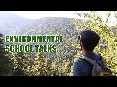 Melbourne Adventure Hub Introduction to School Environmental Talks