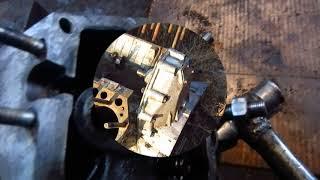 Ремонт двигателя своими руками - ЯМЗ-240ПМ2.