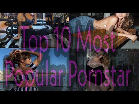 Top 10 Best Pornstar 2020 month of June from YouTube · Duration:  4 minutes 42 seconds