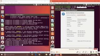 DHCP Server-Client Configuration (Ubuntu Virtual Machines) | PART 2 OF 2