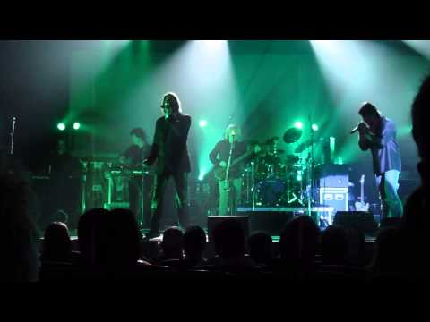 Shadow Gallery - New World Order (Live @ Rosfest May 5, 2013)