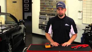 How to Fix an Unplugged Car Stereo : Car Audio