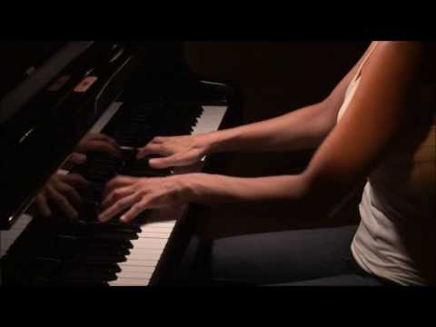Cristina Casale plays Chopin Nocturne Op. 9 n. 1