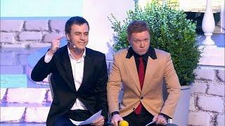 КВН 2015 Голосящий КиВиН в Светлогорске (06.09.2015) ИГРА ЦЕЛИКОМ Full HD