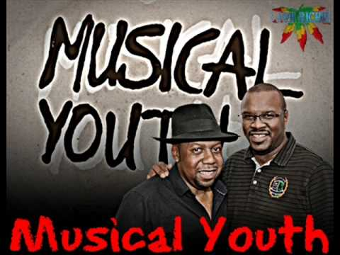 Musical Youth - The youth of Today (12 inch version)