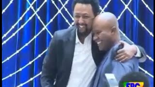 Video Ethiopia: A call for kindness by Artist Solomon Bogale and his friends download MP3, 3GP, MP4, WEBM, AVI, FLV April 2018