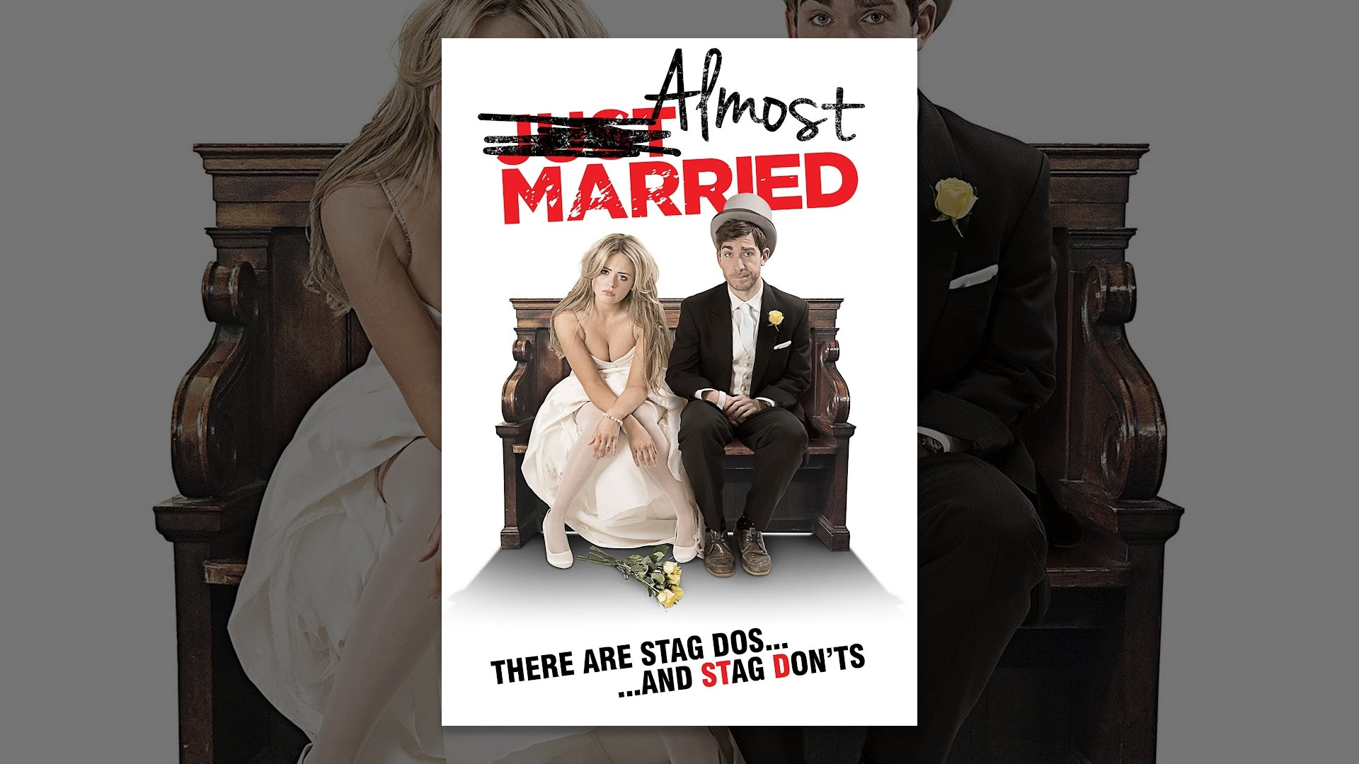 Almost Married