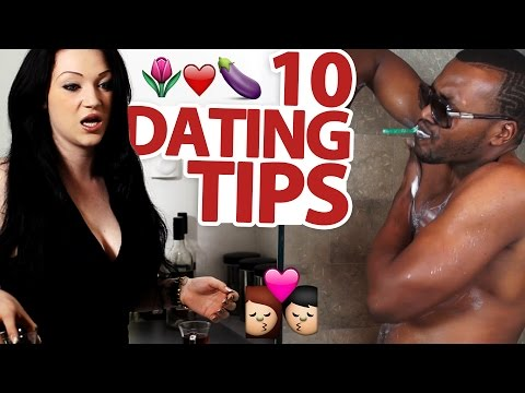 online dating first dates tips