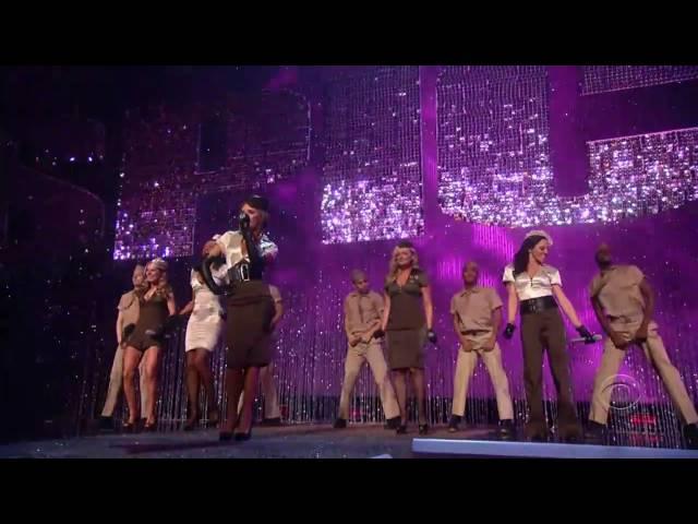 Victoria's Secret Fashion Show 2007 維多利亞的秘密內衣秀 2007 Part 4/4