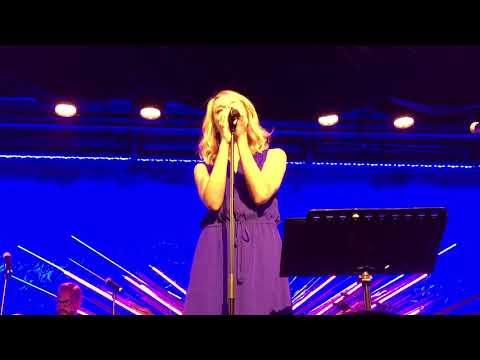 """Jeremy Jordan & Ashley Spencer @ Sony Hall """"Embraceable You"""""""