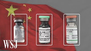 Why China Is Considering Mixing Covid-19 Vaccines | WSJ