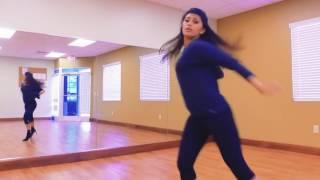Tu Cheez Badi Hai Mast Mast   Machine   Dance choreography by Neelam