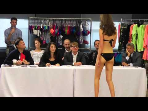Casting  Victoria's Secret Fashion Show HD